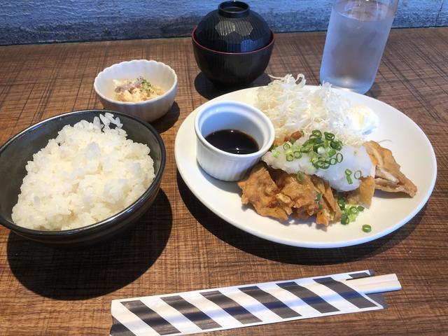 りんか 若鶏の竜田揚げ おろしポン酢.jpg