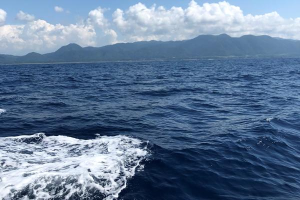 釣りサークル活動 ~海を大切に~