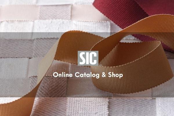 S.I.C. のオンラインカタログがリニューアルしました!~モバイル端末活用編~